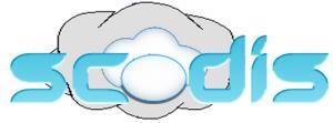 SCODIS logo
